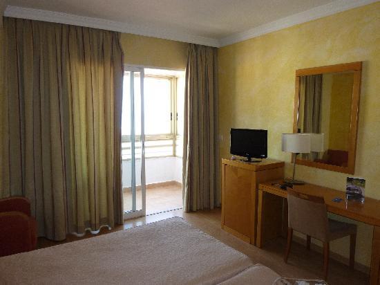 Hotel Maya Alicante: Habitacion 2