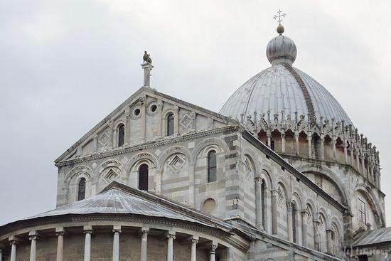 Duomo di Pisa: ピサのドゥオーモ