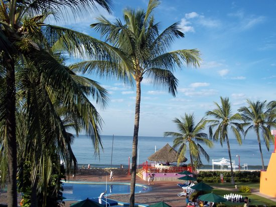 Royal Decameron Complex: This is called paradise