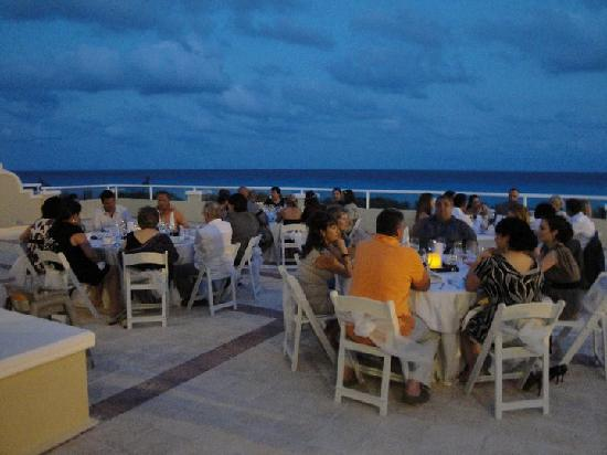 Gran Caribe Resort Reception Area Perfect