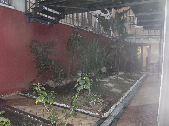 giardinetto villa dei girasoli