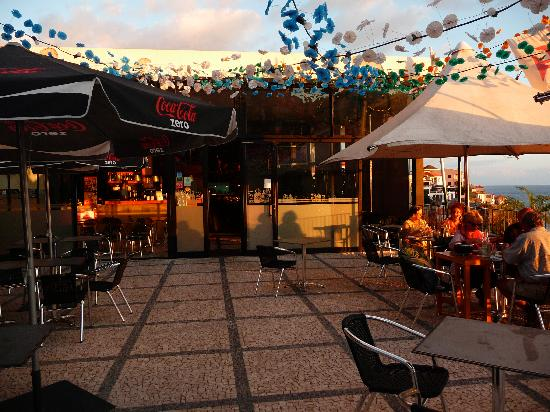 Restaurant Vila do Peixe: Ambiente Top