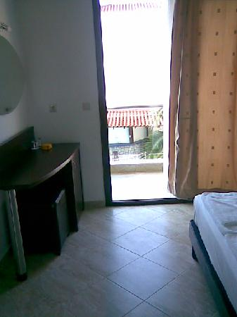 Hotel Simeon: ROOM