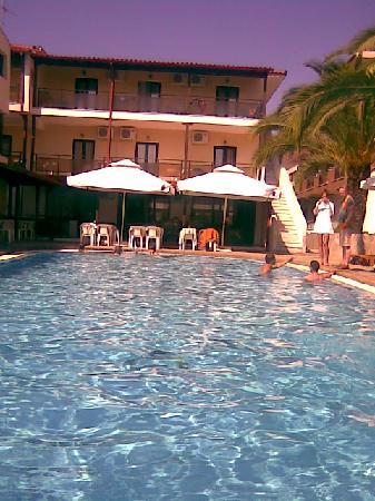 Hotel Simeon: POOL