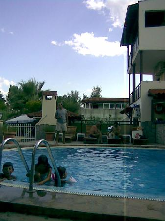 Metamorfosi, Grecia: POOL