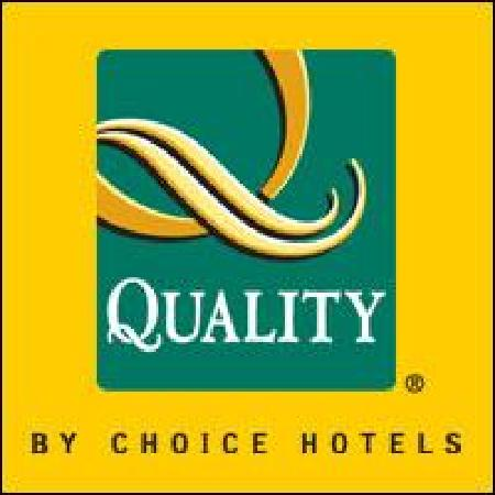 Quality Inn Oakwood: Quality Inn Logo