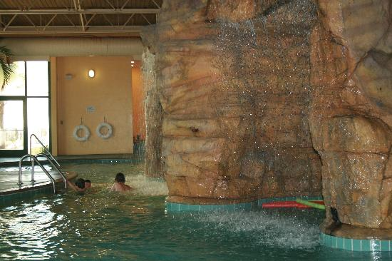 Holiday Inn & Suites North Beach: Lazy River