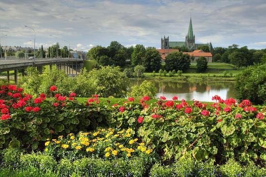 Best Western Chesterfield Hotel : Trondheim