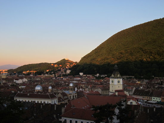 Walkabout Free Tour - Brasov