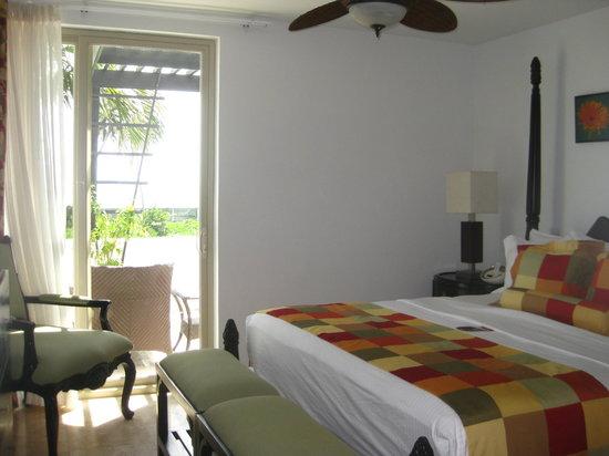 Las Terrazas Resort: Bedroom