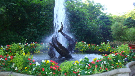 Images Gardens garden photo 1 - the butchart gardens, central saanich - tripadvisor