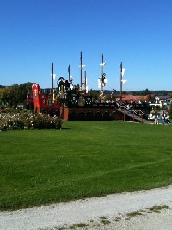 Churpfalzpark Loifling: Churpfalzpark