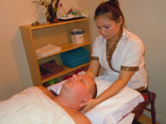 se massage kungsholmen
