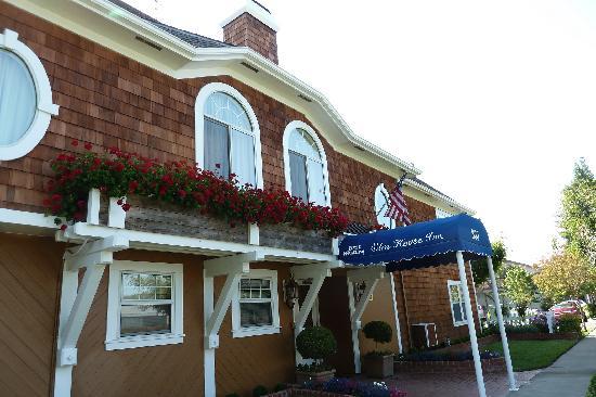 BEST WESTERN PLUS Elm House Inn: Frontansicht