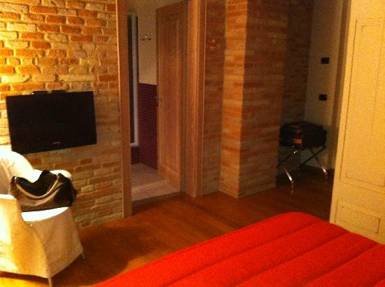 La Commenda Boutique Design House: room