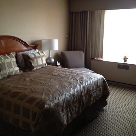 Hotel St. Regis : room