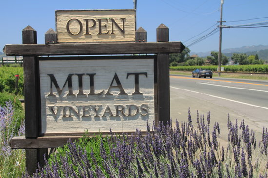Milat Estate Winery