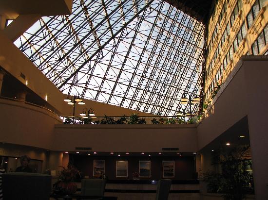 Islandia Marriott Long Island Casino