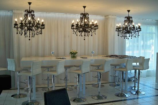 Regent of Rotorua: Restaurant / Bar