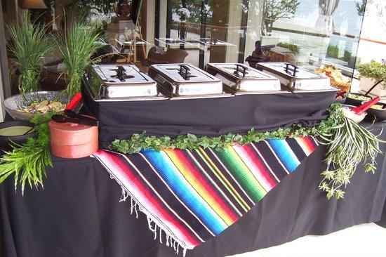 Caliente Southwest Grill