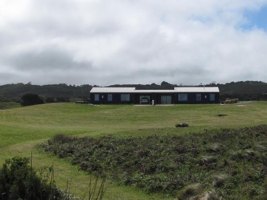 Portside Links: Holiday units set in old golf links