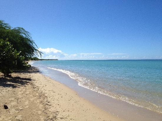 Combate picture of combate beach resort cabo rojo for Villas koralina combate cabo rojo