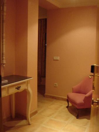 Salles Hotel Marina Portals: habitación