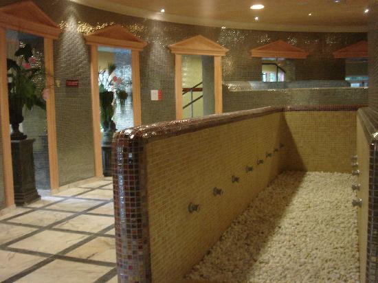 Salles Hotel Marina Portals: spa