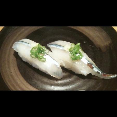 Fuji Sushi Restaurant: Sayori!!
