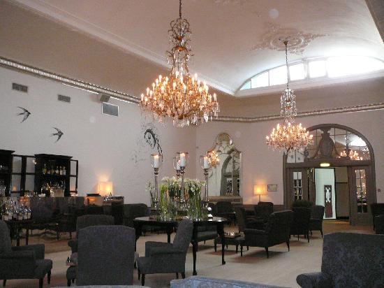 Nimb Hotel: Hotel Bar