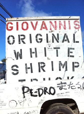 Giovanni's Shrimp Truck: Shrimp Shrine