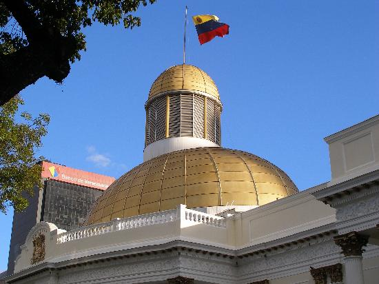 Caracas, Venezuela: Capitolo
