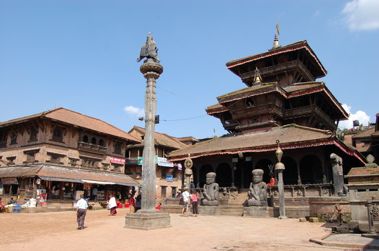 Bhaktapur Photo