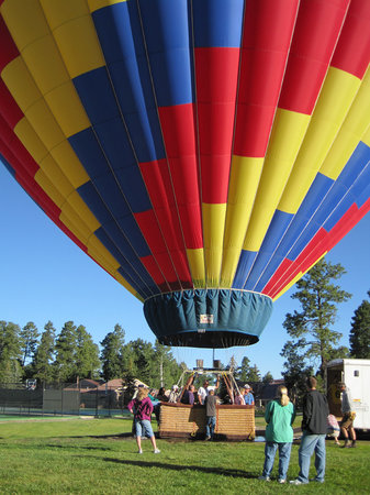 Rocky Mountain Balloon Adventures, LLC Photo