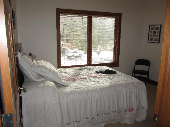 Black Canyon Inn: Second Bedroom