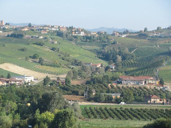 Villa Sampaguita : Wonderful Wine Country