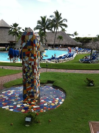 Doubletree Resort by Hilton, Central Pacific - Costa Rica: shower
