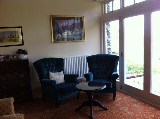 The Borrowdale Gates Hotel Photo