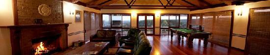 Bilpin Resort : Blue Gum Room