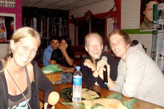 Restaurante y Taqueria Guadalupana : clientes 6