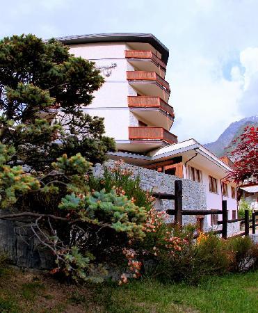 La torretta Hotel: Esterno Hotel