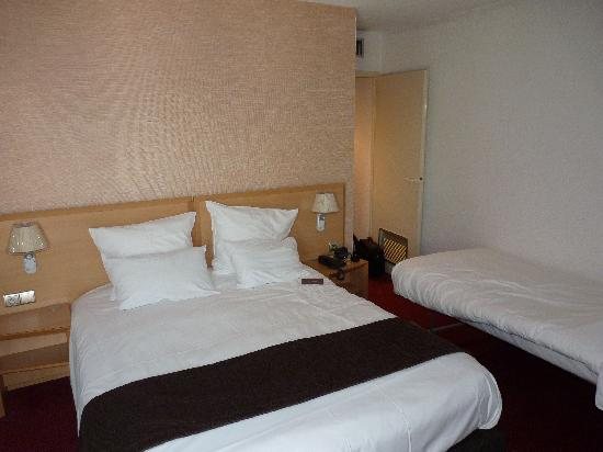 Mercure Thionville Centre : Room - 2