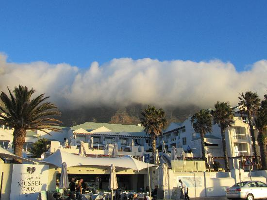 Entabeni Guest House: Camps Bay