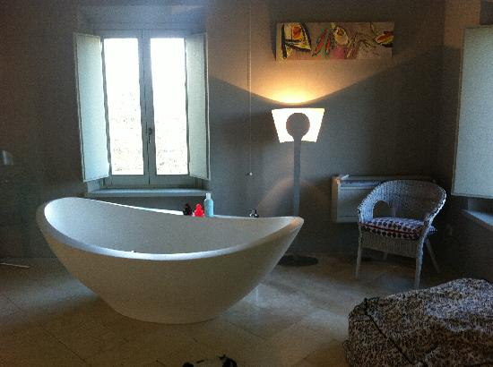 "Siena House: ""Cortona"" room"