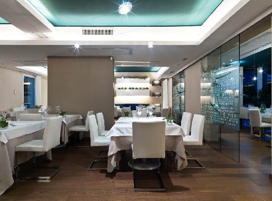 Locanda ristorante 7 mari hotel porto viro italia - Piscina porto viro ...