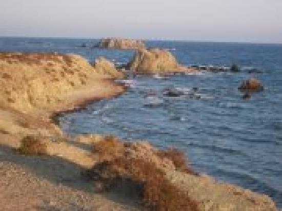 Isla de Tabarca, Spain: Vistas