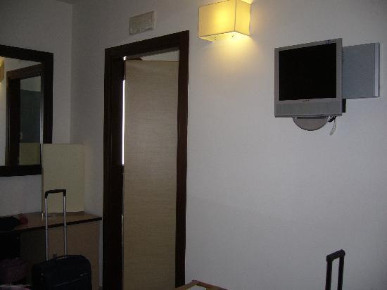 Hotel Il Portico : camera