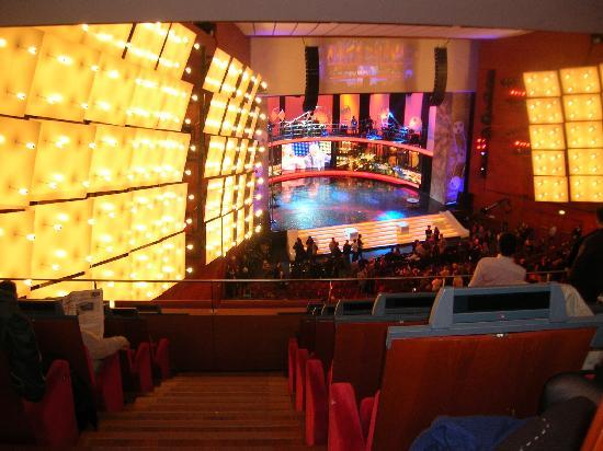 阿尔钦博第剧院