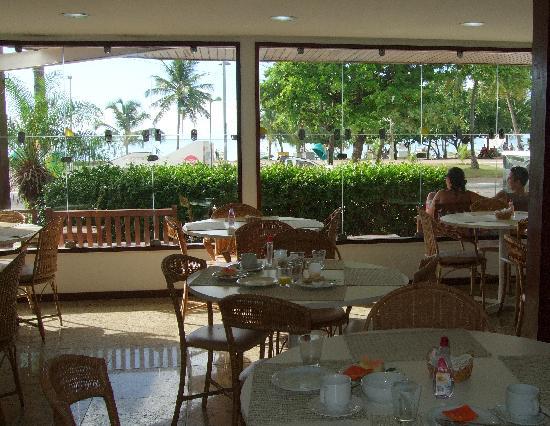 Hotel Praia Bonita: Frühstücksraum
