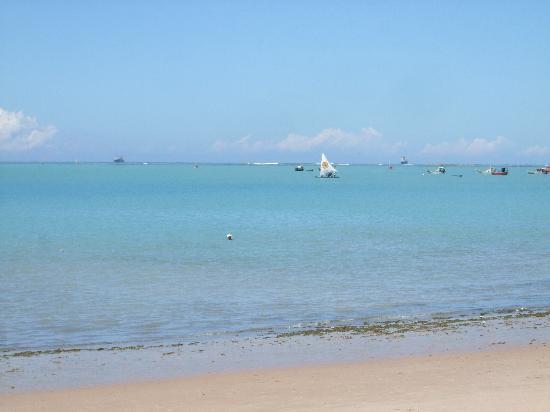 Hotel Praia Bonita: Strand in der Nähe